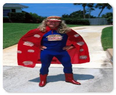 Super Hamburger Harry Sperl