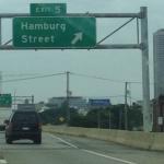 Hamburg Street, Buffalo, NY