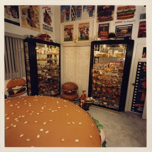 The International Hamburger Hall of Fame