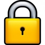 lock_icon means it's secure