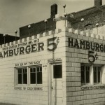 Birthplace of Hamburgers: White Castle