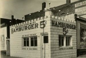 white-castle-vintage-building 1921