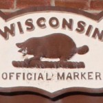Wisconsin Historical Markers