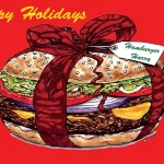 Holiday Hamburgers