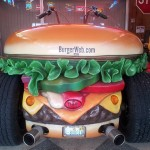 Hamburger Harley 22nd Anniversary