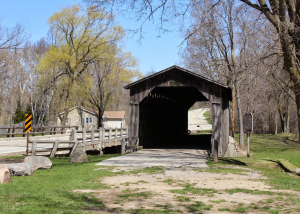 Last Covered Bridge