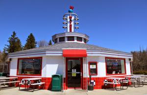 Wayne's -- Cedarburg, Wisconsin