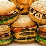 Ten Most Popular Burgers