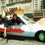 Good Burger Car