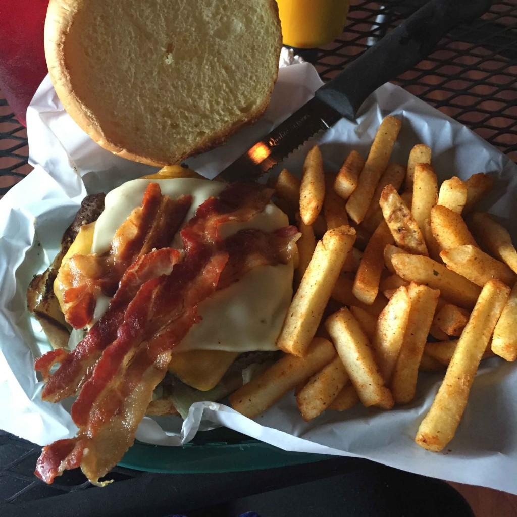 hamburgermarysburger