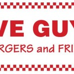 Five Guys Business History