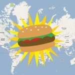 Top Burger Cities
