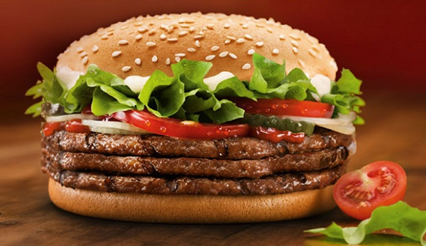 burger king business plan Burger king presentation so after 9 years he sold his business and decided to join fast food industry did you have business plan for your first restaurant.