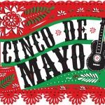2015 Cinco de Mayo Logo