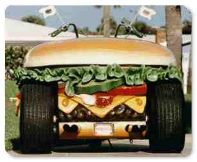 HamburgerHarley