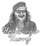 hamburger harry