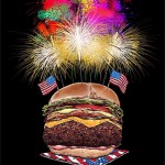 Hamburger New Year!