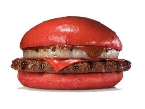 Samurai Burger