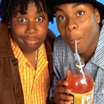 Kenan & Kel In Good Burger