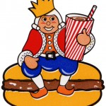 The Original Burger King