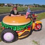 Hamburger Harley 21st Anniversary