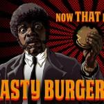 Movie Burgers