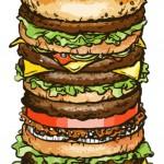 Worst Burgers